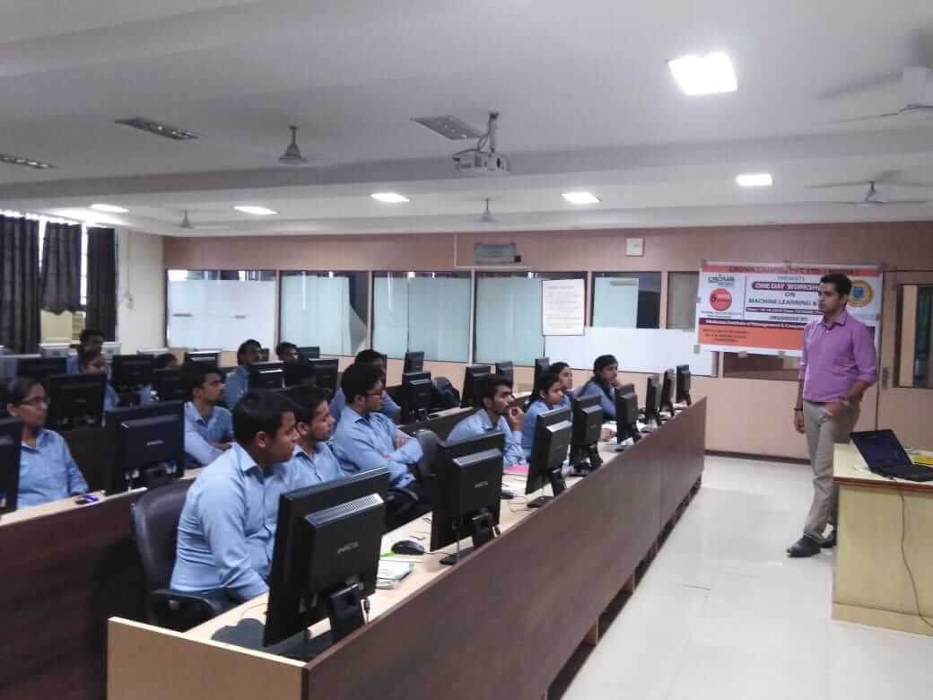 Machine Learning Workshop